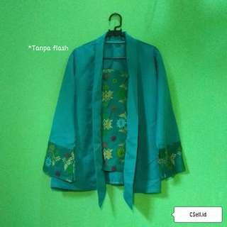 Batik Kutubaru Tosca