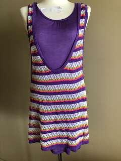 Missoni top, in size Aus 6-8