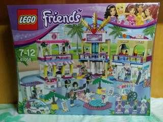 Lego Friends 41058