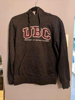 UBC, Queens, Western, University of Toronto Hoodies Sz XS / S