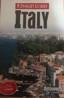 Insight Guide Italy