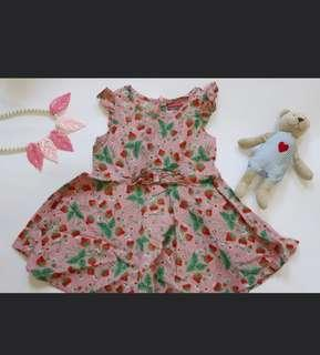 Dress snoopybaby 3T