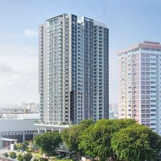 Centro Residences, Next to shopping mall and MRT, best location, good access to amenities and services