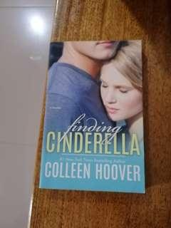 Finding Cinderella by Coleen Hoover