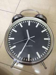 Clock - Not functioning
