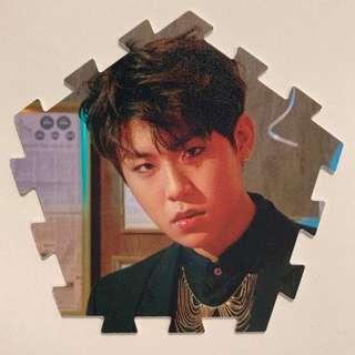 [KPOP] Wanna One I Promise You (Night Ver.) Woojin Tazo