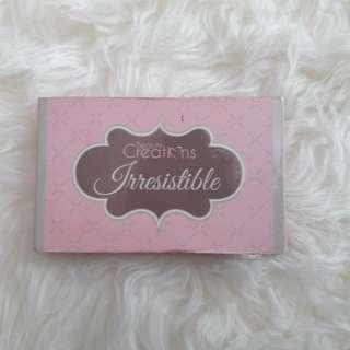 Palettes Beauty Creations Irresistible