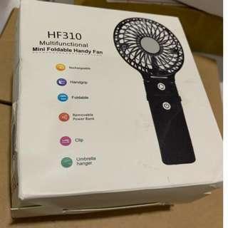 Mini Foldable Handy Fan
