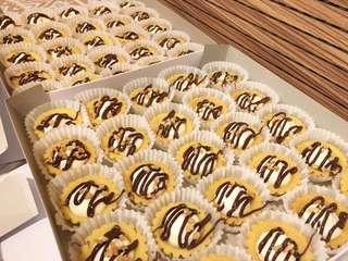Dessert for dessert table (Any event)