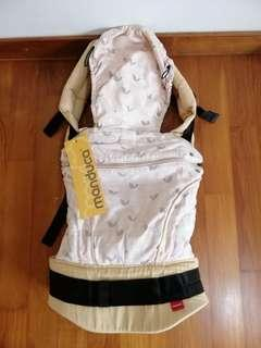 Brand New Manduca Baby Carrier with Tag