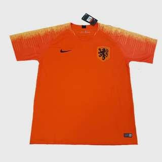 ❗️SALE❗️Netherlands 2018 Home/Away Jersey