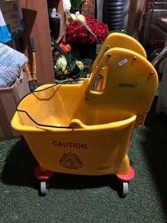High Quality Mop Bucket