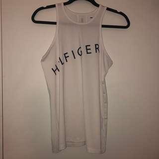 Hilfiger workout shirt