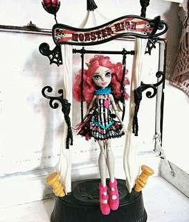 monster high limited edition doll