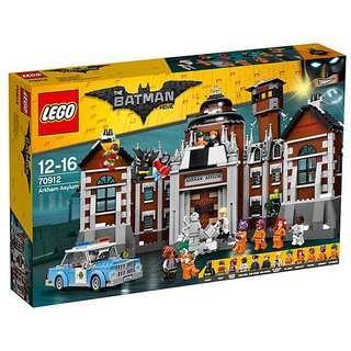 Lego 70912