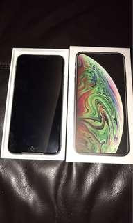 Brand New IPhone XS Max 256GB Space Grey