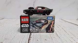 SC-06 Star Wars Star Cars Kylo Ren V8-K (Tomica)