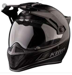 Helmet Krios (KLIM)