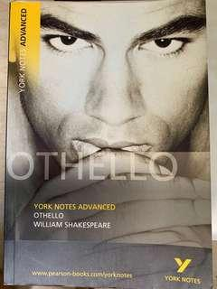 Othello - York Notes