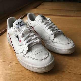Adidas Continental 80 (size 12)