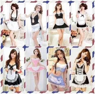🔥🔥🔥Costume Design Cosplay Uniform More Design