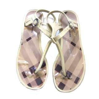 Bangkok Jelly Sandals