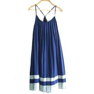 US Plated Dress