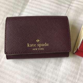 Kate Spade Mikas Pond Wallet
