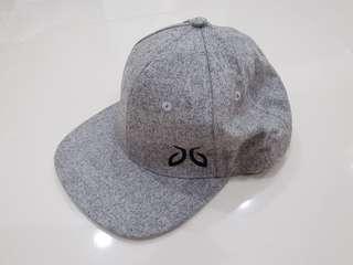 Jaybird Grey Cap