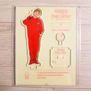 [ONHAND] BTS 4TH MUSTER HAPPY EVER AFTER OFFICIAL ACRYLIC STANDEE - V TAEHYUNG