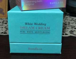 Banila Co White Wedding Dream Cream 50ml