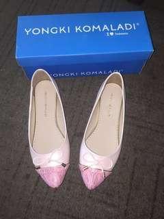 BARU Flatshoes yongki