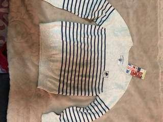 Gingersnaps smart sweater