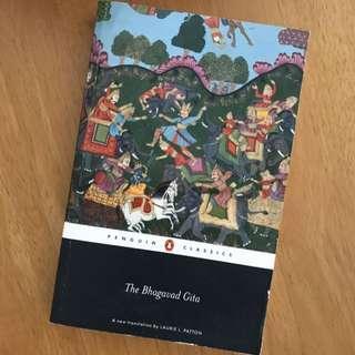 HL1007: The Bhagavad Gita