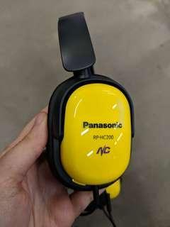 RP-HC200 降噪耳機