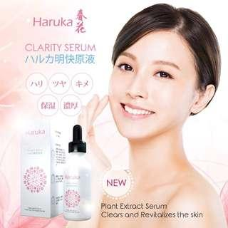 🚚 🇯🇵Haruka Clarity Serum from Japan 🇯🇵Natural Plant Extracts