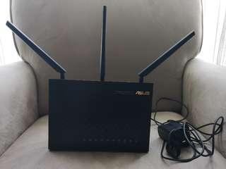 DSL-AC 68U (AC-1900) Modem Router