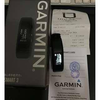 Garmin Vivosmart 3 (內建中英文)