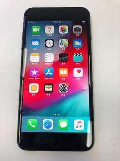 售iphone7plus128g霧面黑