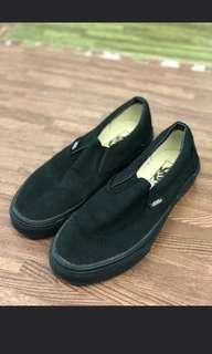 Vans女裝布鞋(九成半新)