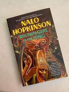Nala Hopkinson: Brown Girl In The Ring