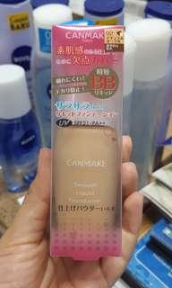 CANMAKE LIQUID FOUNDATION
