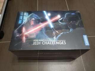 Lenovo StarWar Jedi Challenges AR Set