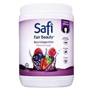 #JAN55 Collagen Safi Fair Beauty
