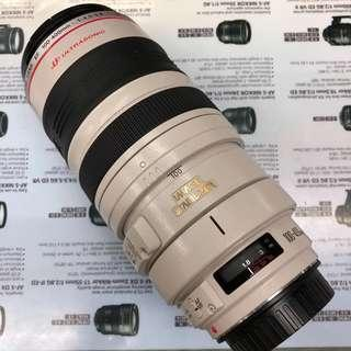 Canon EF100-400mm F4.5-5.6L IS USM