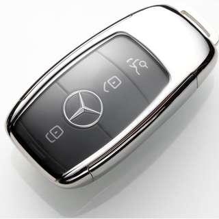 Mercedes New Model Car Key Covers (New Design)