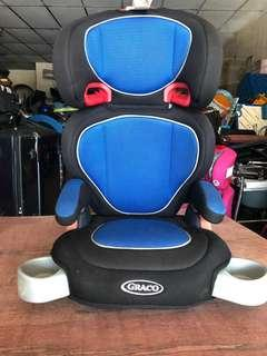Car Seat Booster Graco