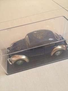 Display Car