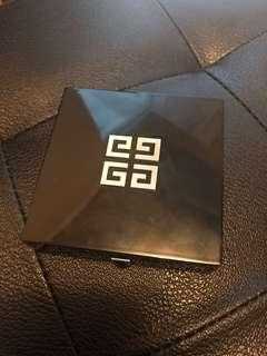 Givenchy shading palette