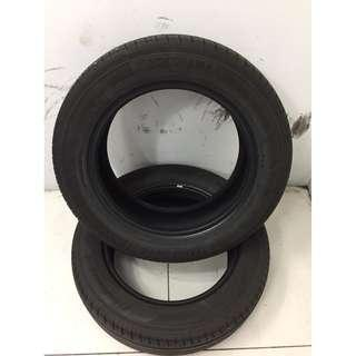 """15"""" Second Hand Tyre"""